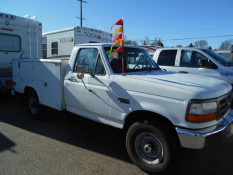 1997 Ford F-250 for sale in Boise, ID