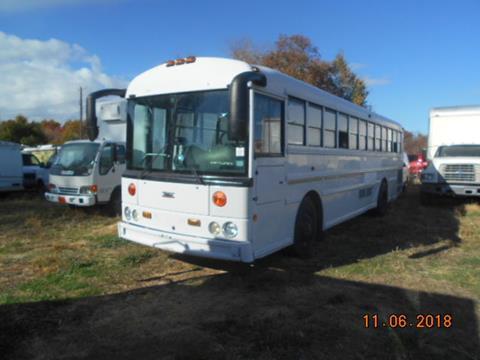 2004 Thomas Built Buses Transit-Liner HDX