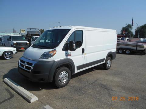2017 RAM ProMaster Cargo for sale in Boise, ID