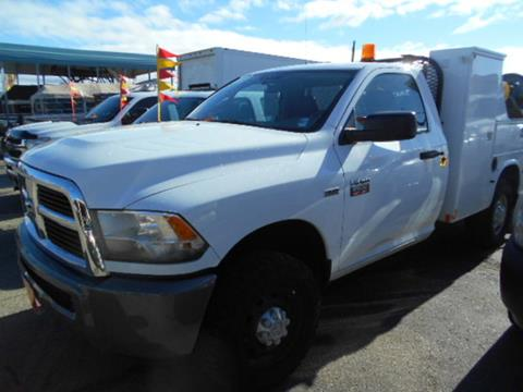 2012 RAM Ram Pickup 2500 for sale in Boise, ID