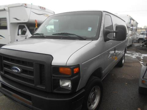 2012 Ford E-Series Cargo for sale in Boise, ID