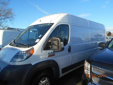 2015 RAM ProMaster Cargo for sale in Boise, ID