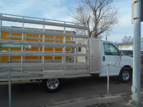 2004 GMC Savana Cutaway for sale in Boise, ID