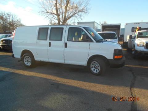 2014 GMC Savana Cargo for sale in Boise, ID