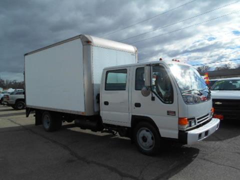 2002 GMC W5500 for sale in Boise, ID