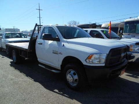 2014 RAM Ram Chassis 3500 for sale in Boise, ID