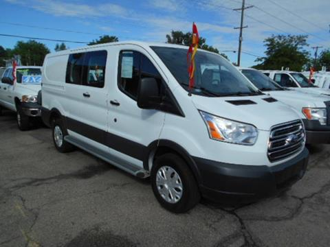 2018 Ford Transit Cargo for sale in Boise, ID