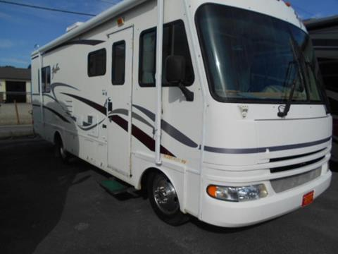 2001 Workhorse P32 for sale in Boise, ID