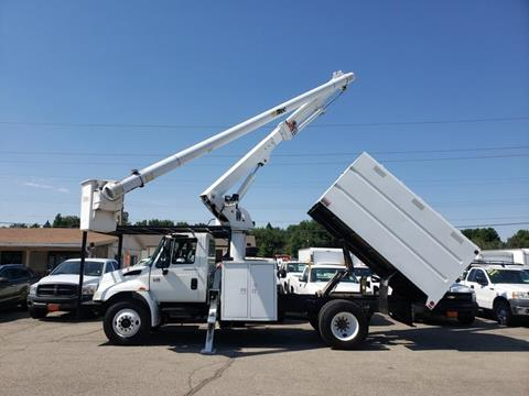 2006 International DuraStar 4300 for sale in Boise, ID