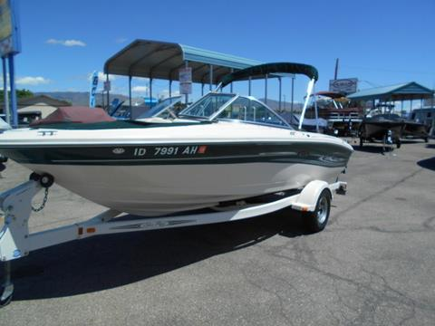 2004 Sea Ray 18 SPORT for sale in Boise, ID