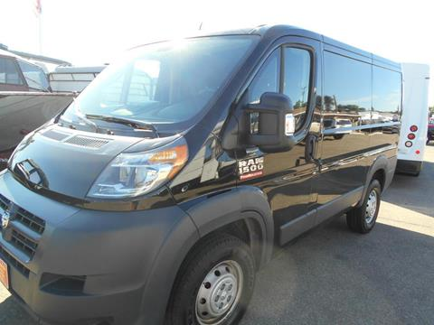 2018 RAM ProMaster Cargo for sale in Boise, ID
