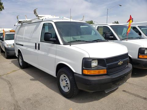 2010 Chevrolet Express Cargo for sale in Boise, ID