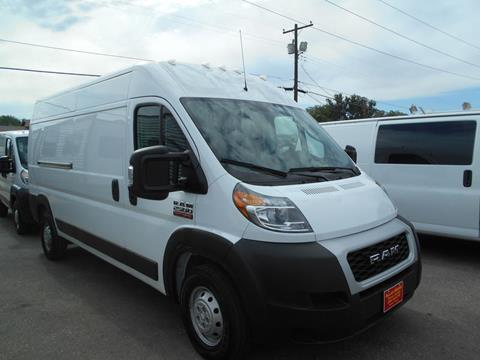 2019 RAM ProMaster Cargo for sale in Boise, ID