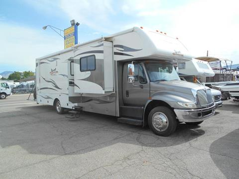 2007 International DuraStar 4200 for sale in Boise, ID