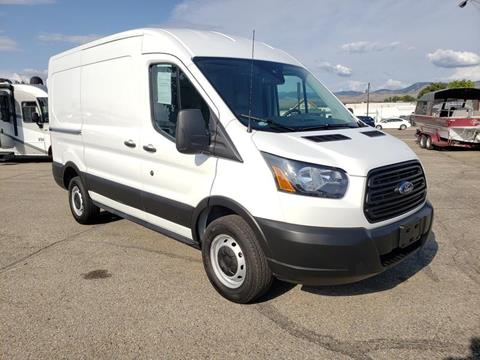 2019 Ford Transit Cargo for sale in Boise, ID