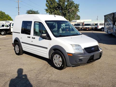 2013 Ford Transit Connect for sale in Boise, ID