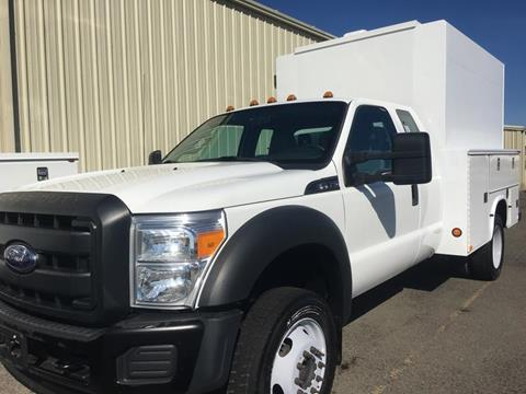 2013 Ford F-450 Super Duty for sale in Boise, ID