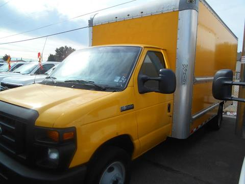 2015 Ford E-Series Chassis for sale in Boise, ID