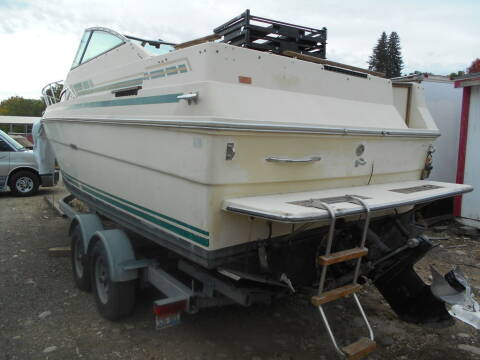 1983 Sea Ray CRUISER