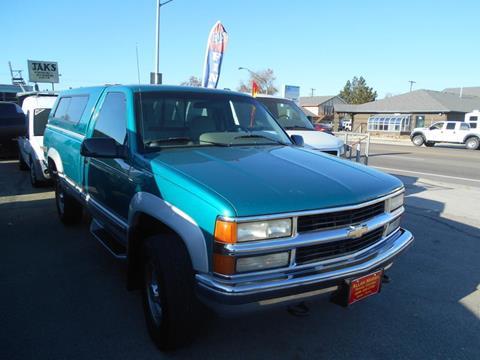 1995 Chevrolet C/K 2500 Series for sale in Boise, ID