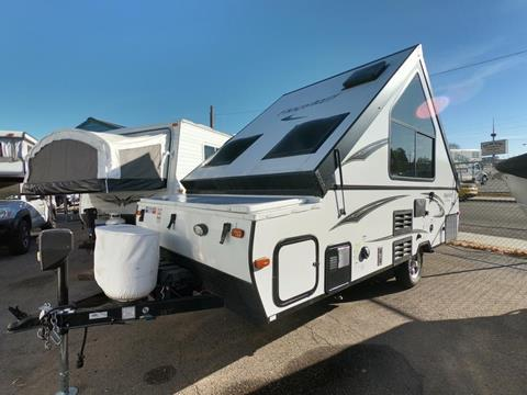 2015 Forest River Flagstaff Tent Campers T12DDST for sale in Boise, ID