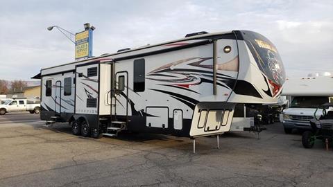 2016 Winnebago Scorpion 4014 for sale in Boise, ID