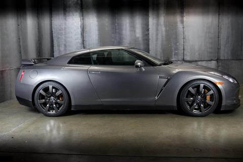 2011 Nissan GT R For Sale In Barrington, IL