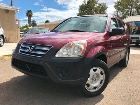 2006 Honda CR-V for sale in El Cajon, CA