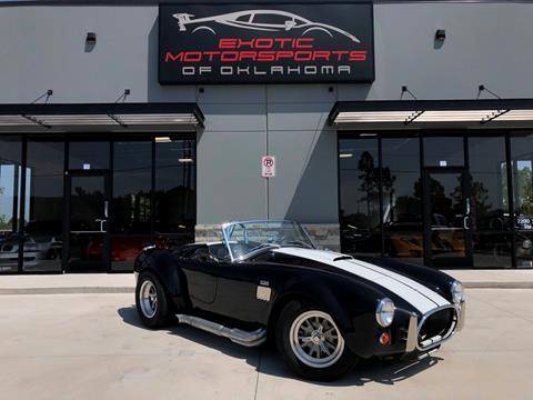 1967 Shelby Cobra for sale in Edmond, OK