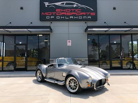 1965 Shelby Cobra for sale in Edmond, OK