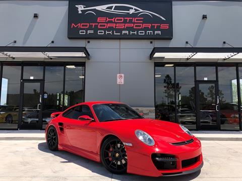 2007 Porsche 911 for sale in Edmond, OK