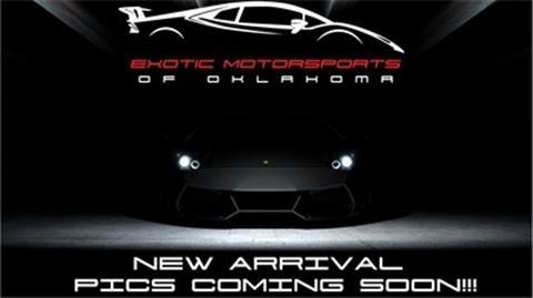 2018 Porsche 911 for sale in Edmond, OK