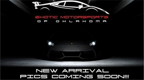 2014 Porsche 911 for sale in Edmond, OK