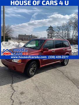 2005 Suzuki XL7 for sale in Akron, OH