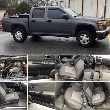 2008 GMC Canyon for sale in Semmes, AL