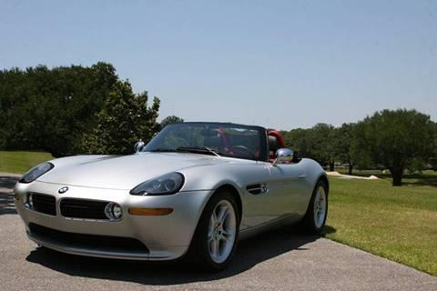2000 BMW Z8 for sale in Semmes, AL