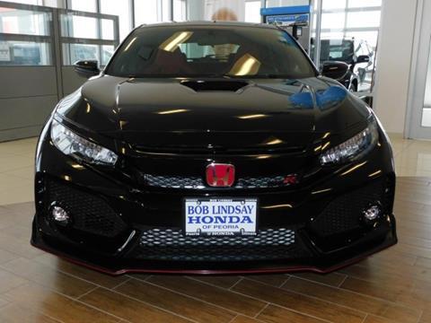 2019 Honda Civic for sale in Peoria, IL