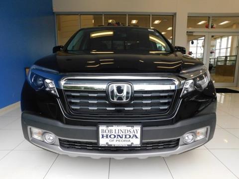 2019 Honda Ridgeline for sale in Peoria, IL
