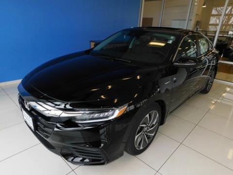 2020 Honda Insight for sale in Peoria, IL