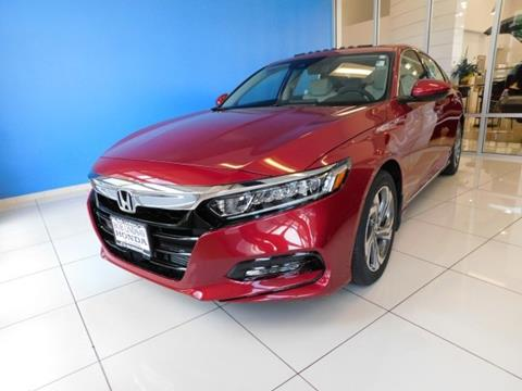 2020 Honda Accord for sale in Peoria, IL
