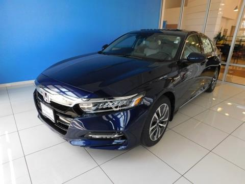 2020 Honda Accord Hybrid for sale in Peoria, IL