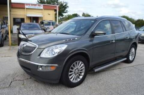 2011 Buick Enclave CX for sale at Auto Export Pro Inc. in Orlando FL