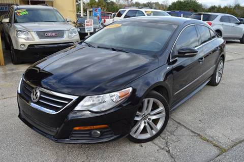 2012 Volkswagen CC R-Line for sale at Auto Export Pro Inc. in Orlando FL