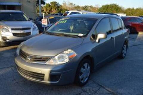 2010 Nissan Versa 1.8 S for sale at Auto Export Pro Inc. in Orlando FL