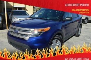 2013 Ford Explorer for sale at Auto Export Pro Inc. in Orlando FL