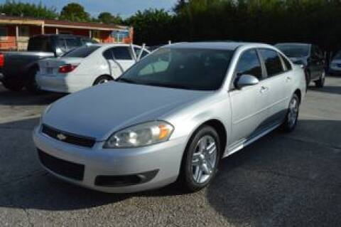 2010 Chevrolet Impala LT for sale at Auto Export Pro Inc. in Orlando FL