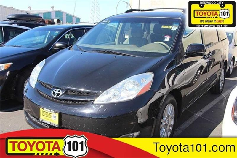 Toyota 101   Used Cars   Redwood City, CA Dealer