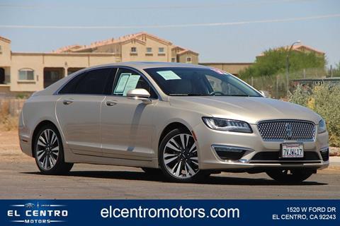 2017 Lincoln MKZ for sale in Lake Havasu City, AZ