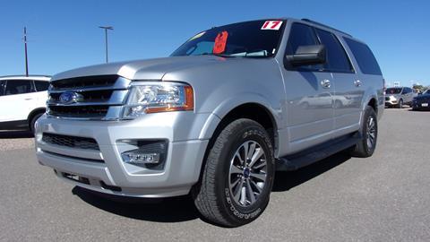 2017 Ford Expedition EL for sale in Lake Havasu City, AZ