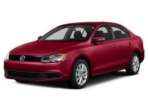 2014 Volkswagen Jetta for sale in Lake Havasu City, AZ